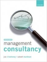 Management Consultancy 2nd Ed.