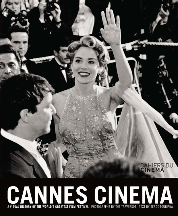 CANNES CINEMA: A VISUAL HISTORY OF THE WORLD´S GREATEST FILM FESTIVAL