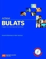 Achieve Bulats Student´s Book with Audio CDs /2/ - HARRISON, M.;WHITEHEAD, R.