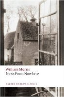News From Nowhere (Oxford World´s Classics New Edition) - MORRIS, W.