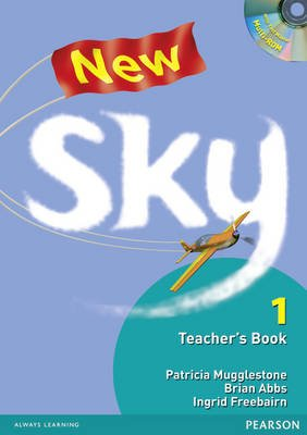 New Sky Teachers Book and Test Master Multi-Rom 1 Pack - Patricia Mugglestone;Liz Kilbey