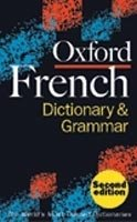 Oxford French Dictionary and Grammar Second Edition - Joanne K. Rowling