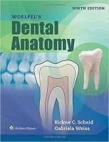 Woelfels Dental Anatomy, 9th Ed.