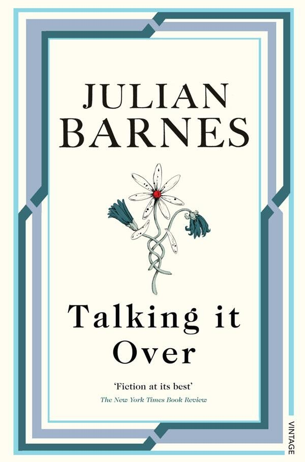 Talking It Over - Barnes, J.
