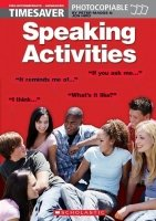 Timesaver: Speaking Activities (pre-intermediate to Advanced) - MAGGS, P.;HIRD, J.
