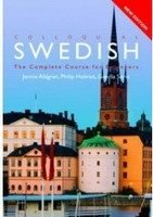 Routledge Colloquial Swedish: Complete Course for Beginners 3rd Edition