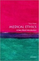 VSI Medical Ethics - Hope, T.