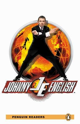 Johnny English - Level 2