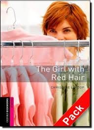 OXFORD BOOKWORMS LIBRARY New Edition STARTER GIRL WITH THE RED HAIR AUDIO CD PACK
