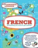 Dk French Language Learner