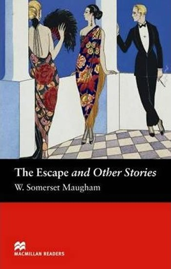 Macmillan Readers Elementary: Escape and Other Stories - William Somerset Maugham