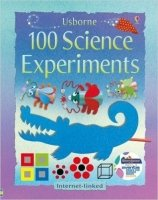 100 Science Experiments HB