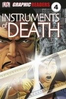 Dk Graphic Reader 4: Instruments of Death - ROSS, S.