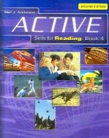ACTIVE SKILLS FOR READING Second Edition 4 STUDENT´S BOOK