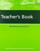 FOOTPRINT READERS LIBRARY Level 1300 TEACHER´S BOOK