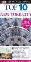 New York City Top 10 (eyewitness Travel Guides) - BERMAN, E.