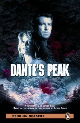Dante's Peak Book and MP3 Pack