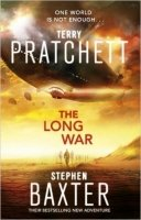 The Long War (Long Earth 2) - Baxter, S.