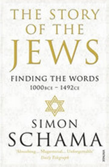The Story of the Jews - Finding the Words (1000 BCE - 1492) - Simon Schama
