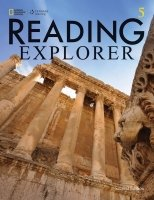 Reading Explorer Second Edition 5 Student´s Book + Online Workbook Access Code