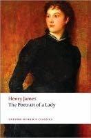 The Portrait of a Lady (Oxford World´s Classics Second Edition) - JAMES, H.