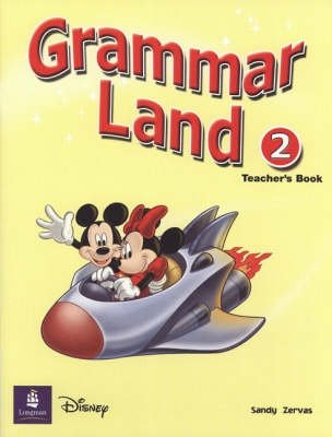 Grammar Land 2 Teachers Book