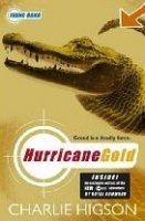 Young Bond: Hurricane Gold - HIGSON, Ch.
