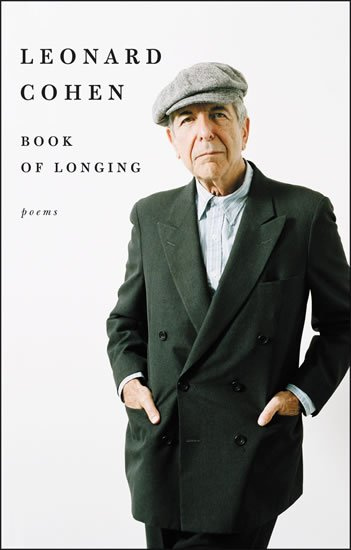 Book of Longing Limited Edition: Poems - Leonard Cohen