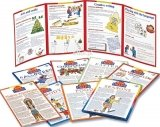 ACTIVE ENGLISH Subjects 1-8 (Complete Set)