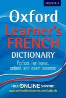 OXFORD LEARNER´S FRENCH DICTIONARY