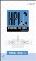 HPLC: Practical user´s guide