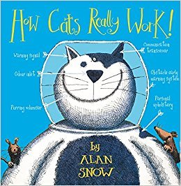 How Cats Really Work - SNOW, A.