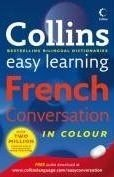 Collins Easy Learning French Conversation - COLLINS