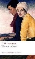 Women in Love (Oxford World´s Classics New Edition) - LAWRENCE, D. H.