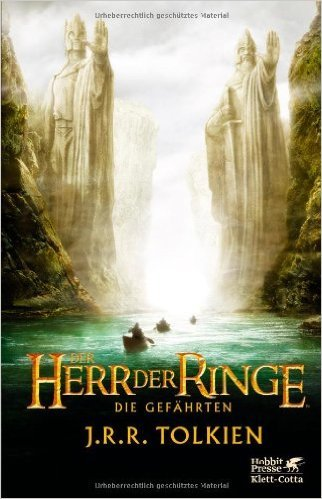 The Lord of the Rings (single volume, film 2012)