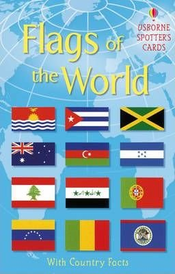 Flags of the World - CLARKE, P.