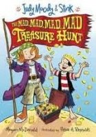 Judy Moody & Stink: The Mad, Mad, Mad