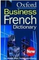 Oxford Business French Dictionary - CHALMERS, M.