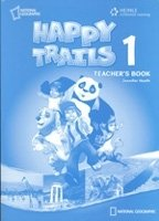 Happy Trails 1 Teacher´s Book - HEATH, J.