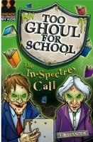 In-spectres Call (too Ghoul for School) - STRANGE, B.