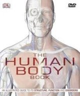 THE HUMAN BODY BOOK + Dvd