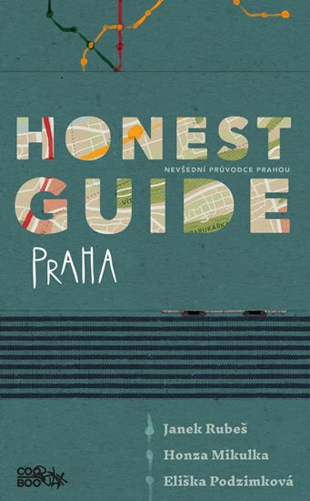 Honest Guide - Janek Rubeš; Jan Mikulka