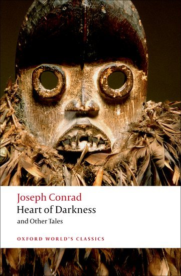 Heart of Darkness and Other Tales (Oxford World´s Classics New Edition) - CONRAD, J.