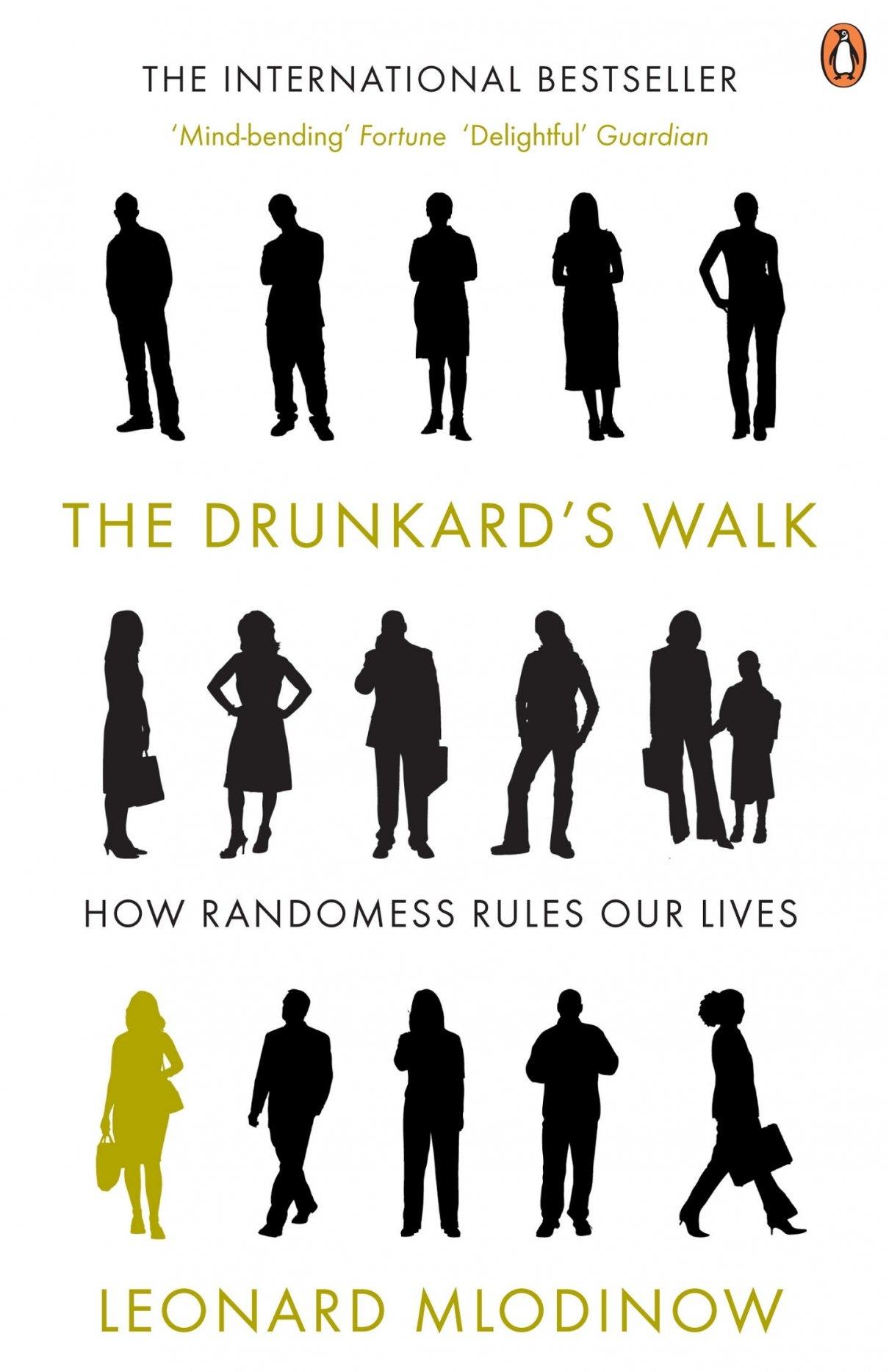 THE DRUNKARD´S WALK