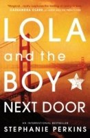 Lola and the Boy Next Door (Anna and the French Kiss 2)