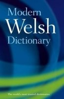 Modern Welsh Dictionary - KING, G.