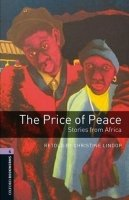 OXFORD BOOKWORMS LIBRARY New Edition 4 THE PRICE OF PEACE AUDIO CD PACK