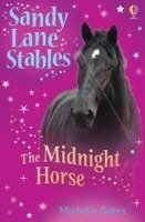 SANDY LANE STABLES: THE MIDNIGHT HORSE