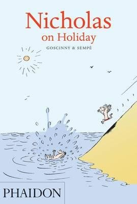 NICHOLAS ON HOLIDAY (Paperback)