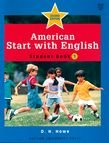 AMERICAN START WITH ENGLISH 6 CLASS AUDIO CDs /2/